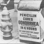 penicilin leci gonoreju